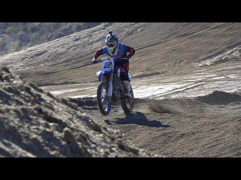 Ryan Villopoto | Flying A New Flag | TransWorld Motocross