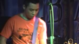 SILENT FAREWELL -Hate- Live at Barca Citos 2004