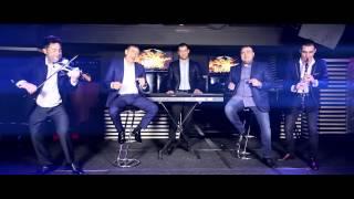 STEFAN SI NARCIS - TE IUBESC IN FELUL MEU [oficial video] 2015
