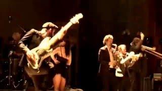 Parov Stelar-Booty Swing (LIVE)-Denver