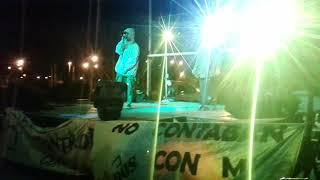 Bardero$ en vivo- Huergo ( ORO )