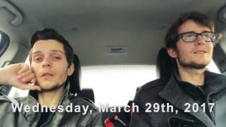 MOODYLOGiC Vlog Episode 8