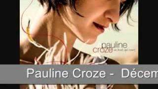 Décembre (Pauline Croze)
