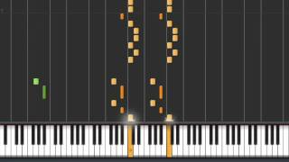 Synthesia: DMX - Where the hood at
