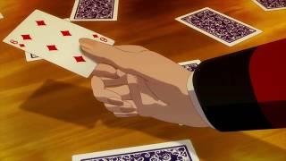 Kakegurui  - Gambling Man