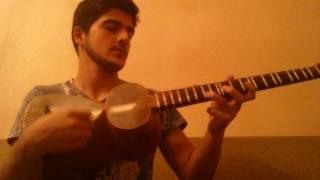 Game of Thrones soundtrack with TAR   (Rüstəm Rəzzaqov)