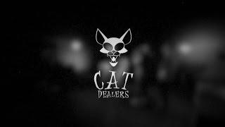 CAT DEALERS - YOUR BODY (ADAM AJKAY) VS 50 CENT P.I.M.P. MASHUP REMIX