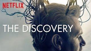 A Descoberta (The Discovery) | Trailer | Dublado (Brasil) [HD]