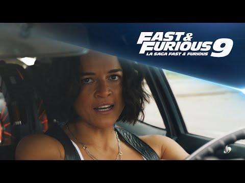 FAST & FURIOUS 9 - Rápidas y valientes (Universal Pictures) - HD
