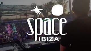 "Opening Space Ibiza 2016 - Oscar Colorado & Camilo Franco mix ""Domino"" (Jose V Groove Rework)"