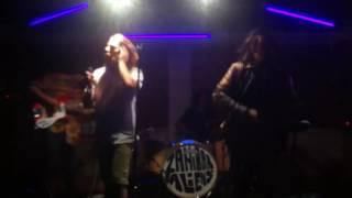 Zanibar Aliens live @ TimeOut Bar Montijo