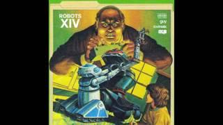 Hoodrich Pablo Juan - Neva Goin' Back (Robots, Vol. 14)