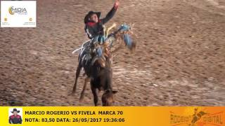MARCIO ROGERIO VS FIVELA MARCA 70- BY RODEIO DIGITAL 26052017193606