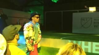 Pt 13 NxWorries (Anderson .Paak & Knxwledge) Live in Los Angeles