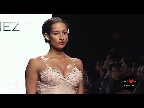 ADOLFO SANCHEZ Spring Summer 2017 AHF Los Angeles - Fashion Channel