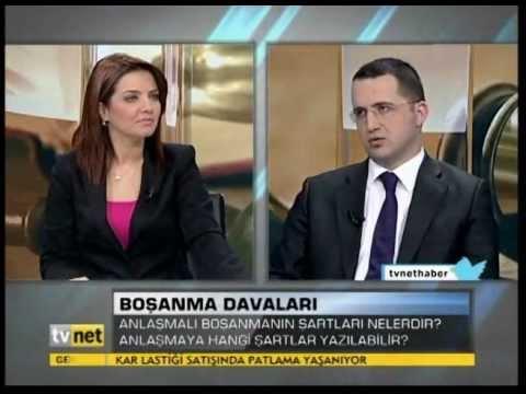 Avukat Ozan Kayahan boşanma ile ilgili soruları yanıtlıyor