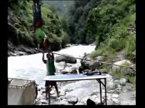 adventure attraction of nepal 1