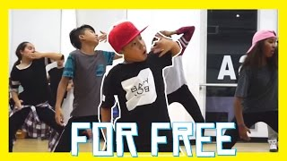 FOR FREE - DJ Khaled ft Drake | Aidan Prince | Jamal Sims Choreography