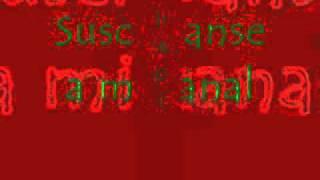 Sunburn - Muse (with lyrics)