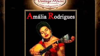 Amália Rodrigues - Esquina Do Pecado (Fado) (VintageMusic.es)