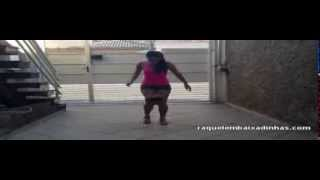 Embaixadinhas - futebol freestyle - Raquel Benetti