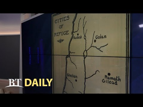BT Daily: Refuge Cities