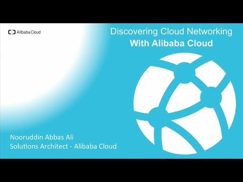Alibaba Group, Cloud computing, Tencent, Alibaba Cloud