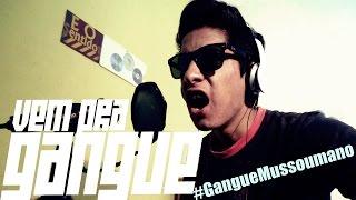 DESAFIO #VemPraGangue ♫ (Cover)