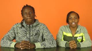 Bengal TV Live Announcements 9.1.16 (Raevon and Kiandra)