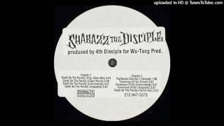 Shabazz The Disciple - Death Be The Penalty (Instrumental)