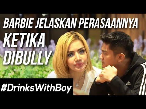 Download Video Barbie Kumalasari DIJEBAK Soal Amerika! Boy William Bingung! | #DrinksWithBoy : The Hangover