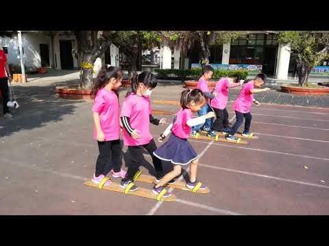 20191126 各式童玩體驗1 - YouTube
