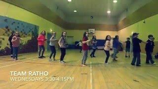 Simon Says Dance - Boy & Girls - Will.I.Am ft Pia Mia