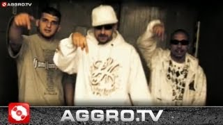B-TIGHT, SIDO, FLER, TONY D - KEINER KANN WAS MACHEN (OFFICIAL HD VERSION AGGRO BERLIN)