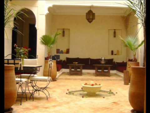 Riad Ma'ab – Marrakech