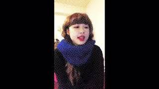僕が死のうと思ったのは-中島美嘉♪︎(台灣22歲女孩獻唱一小段)中島美嘉 「我也曾想過一了百了」🎤