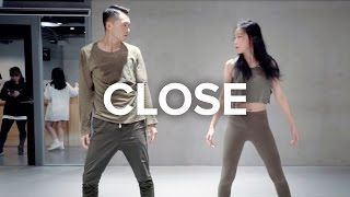 Close - Nick Jonas ft. Tove Lo / Jay Kim Choreography