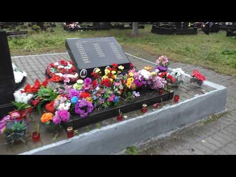 Куда девают невостребованные тела москвичей\Сказка о стакане воды в старости photo