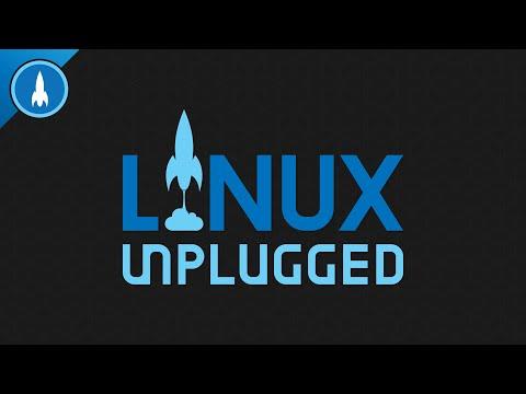 Life Changing Virtualization | LINUX Unplugged 427
