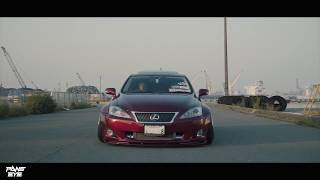 326power Lexus Is250 ヤバKING チャクリキ Stancenation l PANS EYE