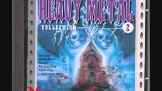 Heavy Metal 2 collection  geordie no sweat
