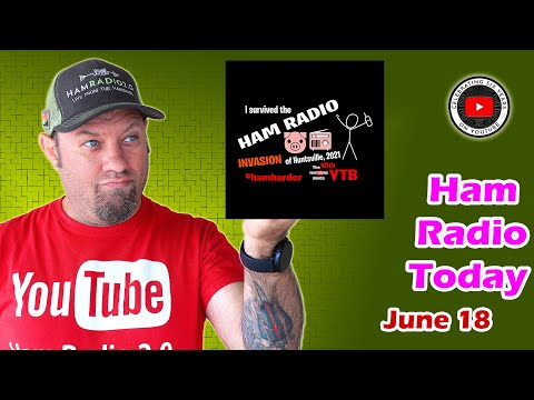 Ham Radio Today - Shopping Deals and Discounts for June 18