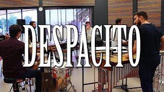 Despacito - Marimbas & Vibraphones - Oh My GonG!