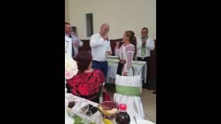 Adelina Boita și Sergiu Serbezan - De ce oare