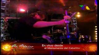Zoe - Fantasma ((Bicentenario Mexico))