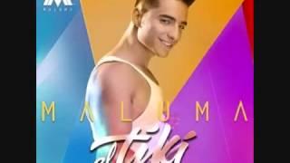 El Tiki   Maluma Remake Instrumental ORIGINAL + DESCARGA