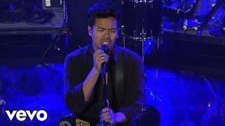 The Temper Trap - Love Lost (Live on Letterman)