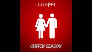 "JONN HART - ""Cuffin Season"""