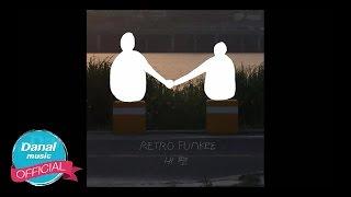 """레트로펑키(RETRO FUNKEE) """"내편"""" - 내편 (feat.안다영)"""