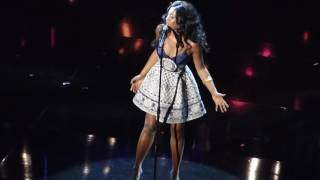 I Will Always Love You Beverley Knight at the Royal Albert Hall